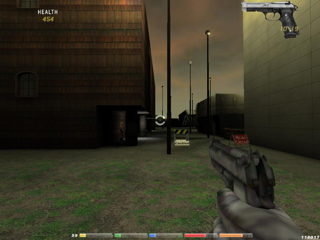 Fps Creator X9 1 18 Download - uberinstalzone